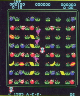 fruitomaze