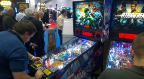 EAG 2016 Photo Round-Up – New Arcade Games