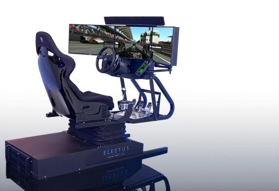 Eleetus Motorsport Setup