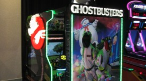 Newsbytes: World Tour Foosball; Ghostbusters Deluxe; RC Squared; NTG#85b