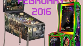 New Releases: The Hobbit Pinball; Galaga Assault