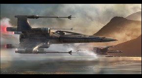 Star Wars Battle Pod Adding An Episode VII Stage This Summer