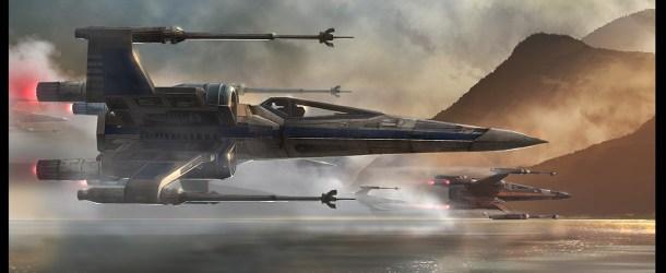 Star Wars Battle Pod Episode 7 Level Seen In Action
