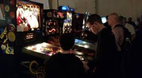 More Bar Arcades: Recbar (KY); Harrogate's Lounge (TN)