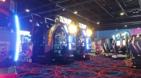Round1USA Opening TX Venue; Brings Disney Tsum Tsum back & Groove Coaster 3 To The USA