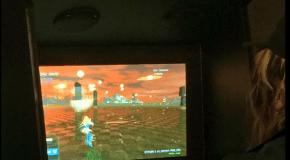 Segabits Podcast Interviews Chris Tang, Developer For Upcoming Strike Harbinger Arcade