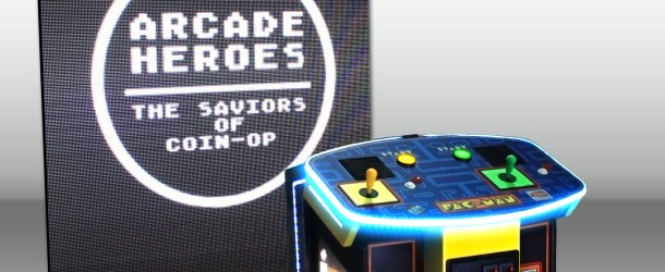 World's Largest Pac-Man Gets A New Promo Video