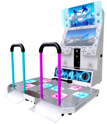 dance-dance-revolution-game