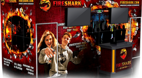The Fireshark Theater Multiplayer Experience Now Available