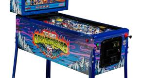 Stern Pinball And Pabst Brewing Team Up For The Pabst Can Crusher Pinball