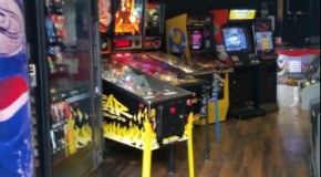 More New Arcades: Tum's Arcade (UK); Eighty3 Bar Arcade (CAN); 2 New VR Arcades In Utah