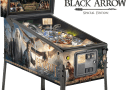 Jersey Jack Pinball Launches New Trailer For The Hobbit; Dialed In! Gameplay