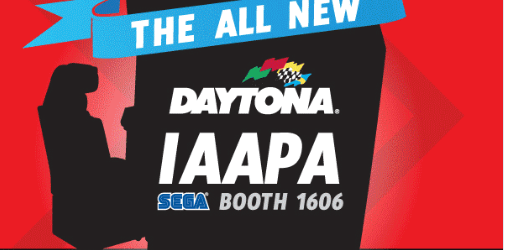 Sega Resurrects Daytona USA with Daytona 3 Championship USA