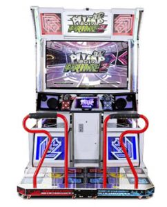 Pump It Up Prime 2 LX