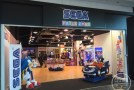Sega Amusements Returns To Amusement Operations With Sega Prizezone In Hertfordshire, UK