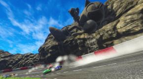 New Daytona Championship USA Teaser Trailer – Three-Seven Speedway
