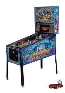 Aerosmith Pro Pinball