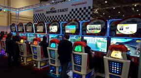 EAG Expo 2017 Day 1: Disney Crossy Road; Choppy Wood; Aerosmith and More
