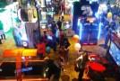 New Arcades: Lefty's Alley & Eats (DE); Pasáž (Tel Aviv); Tilt (MN)