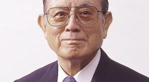 Industry Passing's: Masaya Nakamura (Namco); Marvin Yagoda; Dick Hawkins