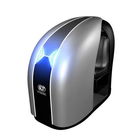 VR Sense Koei Tecmo