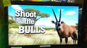 Big Buck Wild Receives DLC With Gemsbok, 3 New Bonus Rounds