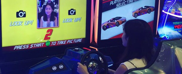 The Games Of The IAAPA Asian Attractions Expo 2017