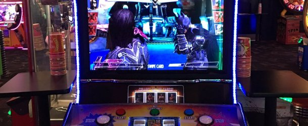 Injustice Arcade Looking To Expand Reach With A New Business Model