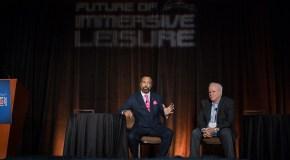 Future of Immersive Leisure Conference Wraps Up; Koei Tecmo's VR Sense Loctest Report