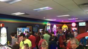 New Locations: 10x Gameroom (WI); MEGARAGE (Japan); Playdium Expansion; Tilt Arcade Bar (SC); The Operating Room (IA)