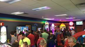 New Locations: 10x Gameroom (WI); MEGARAGE (Japan); Playdium Expansion; Tilt Arcade Bar (SC); The Operating Room (IA)
