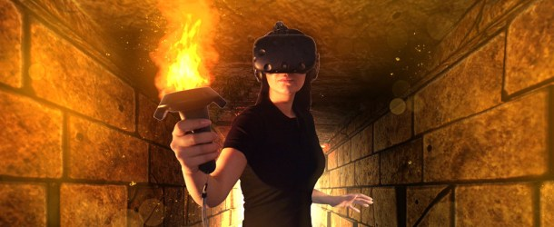IAAPA 2018 Preview: Augmented/Mixed/Virtual Reality