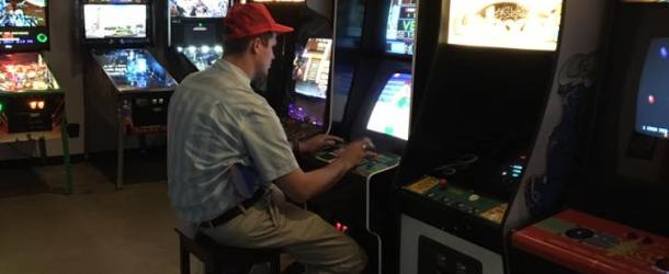 Location Watch: Press Start Bar & Arcade (NV); Quarters Arcade Bar (UT); Arcade Legacy(KY); Round1USA (MI)