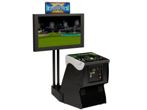 Golden Tee LIVE 2018 Arcade by Incredible Technologies