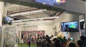Merry Newsbytes: Hado Singapore; The Void UK; DDR; Legend Heroes Sports & More