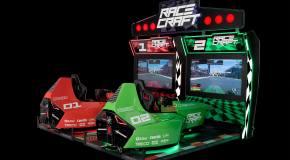 EAG 2018: Racecraft & Zombie Land
