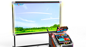 Bandai Namco Resurrecting The Shoot Away Series With Shoot Away Pro