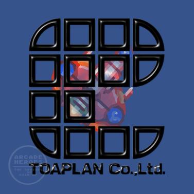 Toaplan