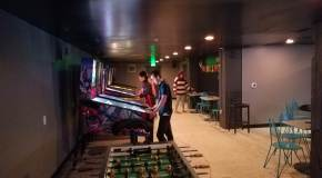 New Arcades Open: GameOn Berlin; Round1USA (OH); Game On! (NZ); Quarters Arcade Bar (UT) & More