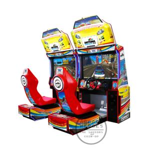 Daytona Championship USA Standard cabinets by Sega Amusements