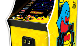 Bandai Namco Debuts Pac-Man's Pixel Bash At Bowl Expo '18