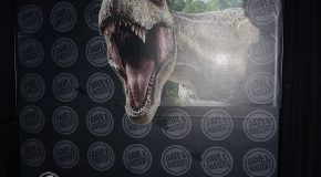 Dave & Busters new Jurassic World VR Expedition Experience Delivers on the Fun