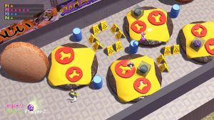 Nippon Marathon TURBO HYPER RUNNING Arcade for Exa-Arcadia