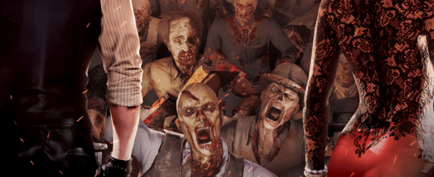 It's Official: House Of The Dead Scarlet Dawn Launching At IAAPA 2018
