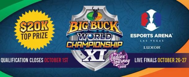 Big Buck World Championship XI Details; Big Buck Hunter Coming To Nintendo Switch