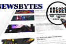 Newsbytes: More EAG 2020; RIP Konbo Arcade; Hawt Pink Club Unveil; USB Star Wars Yoke & More
