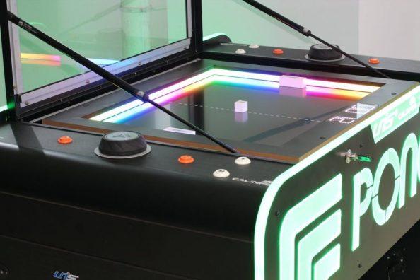 Atari PONG Table Project