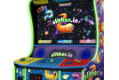 Popular App Slither.Io Makes The Jump To Arcades Via Raw Thrills