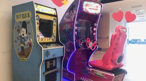 Newsbytes: Sugar Rush Arcade; More Pinball Expo News; Maximum Tune 6 Music;