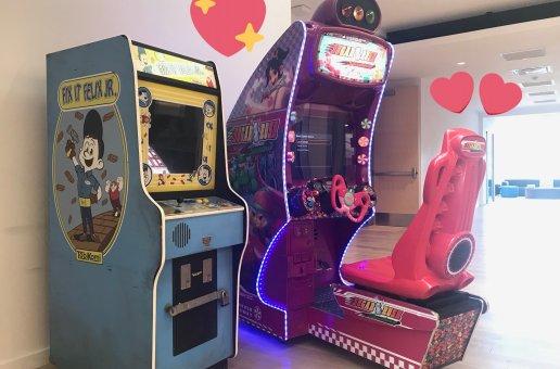 Newsbytes: Sugar Rush Arcade; More Pinball Expo News; Maximum Tune 6 Music;